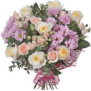 Круглосуточно цветы в подольске